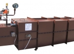 Теплогенератор дизельный (1,0 МВт)