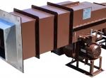 Теплогенератор газовый (1,0 МВт)