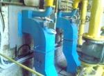 Горелка газовая МДГГ-250 (3,2 МВт) на ДКВР-6,5-13