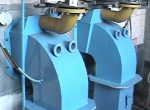 Горелка газовая МДГГ-400 (5,2 МВт) на ДКВР-10-13