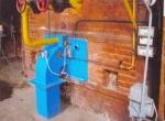 Горелка газовая МДГГ-400 (5,2 МВт) на ДКВР-6,5-13