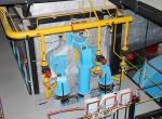 Модернизация водогрейных котлов ПТВМ-30