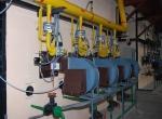 Реконструкция водогрейных котлов ТВГ-8М