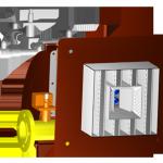 Горелка комбинированная газомазутная МДГМГ