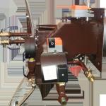 Горелка дизельная МДДГ-150Б