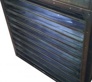 Горелка МДГГ-2500Бсг для дожигателя биогаза